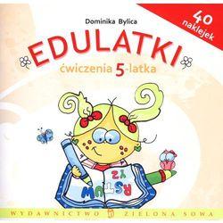 Edulatki (ISBN 9788326503283)