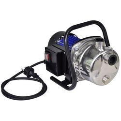 Vidaxl  wysokociśnieniowa elektryczna pompa wody 1200 w
