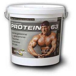 Vitalmax Whey Protein 63% - 1500 g - sprawdź w wybranym sklepie