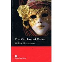 The Merchant of Venice Macmillan Readers Intermediate