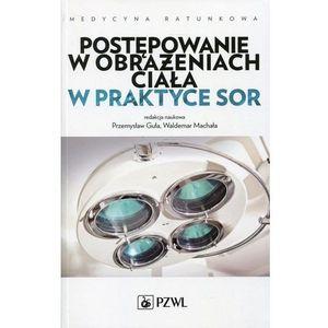 Postępowanie w obrażeniach ciała w praktyce SOR (842 str.)