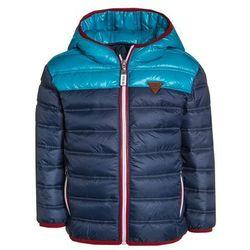 TOM TAILOR Kurtka przejściowa dark denim blue - produkt z kategorii- kurtki dla dzieci