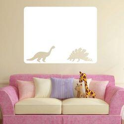 Tablica suchościeralna dinozaury 148 marki Wally - piękno dekoracji