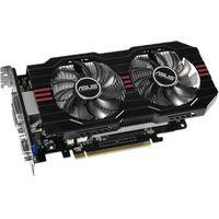 ASUS GeForce GTX 750 Ti OC - 2048 MB DDR5 - HDMI DVI VGA (4716659682318)