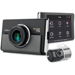 IROAD T10 64GB, złącza: USB