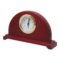 Drewniany zegar kominkowy #5, ATW136