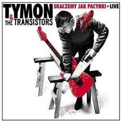 Tymon & The Transistors - Skaczemy Jak Pacynki - Live z kategorii Muzyczne DVD