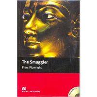The Smuggler Macmillan Readers +audio CD Intermediate (9781405078733)