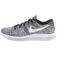 Nike Performance LUNAREPIC FLYKNIT Obuwie do biegania treningowe black/white