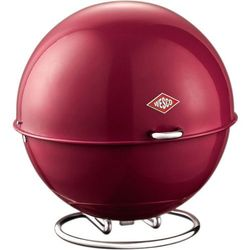 Pojemnik na pieczywo superball  rubinowy marki Wesco