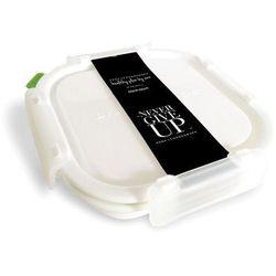 Hpba Al - lunch box kwadratowy maly odbierz rabat 5% na pierwsze zakupy (5902367610852)