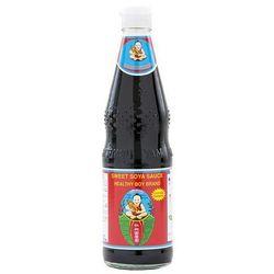 Sos sojowy słodki 700 ml Healthy Boy - sprawdź w wybranym sklepie