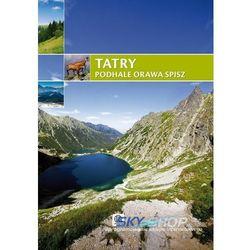 Tatry Podhale Orawa Spisz, rok wydania (2012)