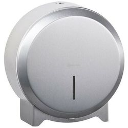 Pojemnik na papier toaletowy Merida Stella Mini - stal matowa