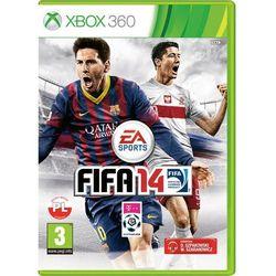 Gra FIFA 14
