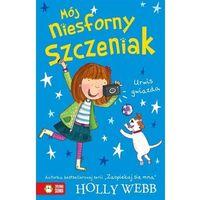 Mój niesforny szczeniak cz. 7 Urwis gwiazdą, Holly Webb