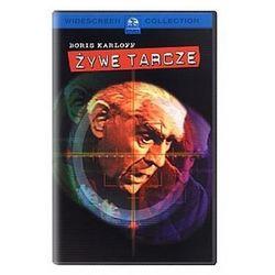 Żywe tarcze (DVD) - Peter Bogdanovich (5903570130243)
