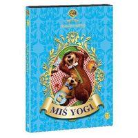 Galapagos Miś yogi (dvd) magia kina