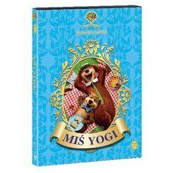 Miś Yogi (DVD) Magia kina (film)