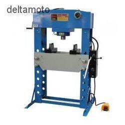 05. Prasa hydrauliczno pneumatyczna 100 ton - sprawdź w wybranym sklepie