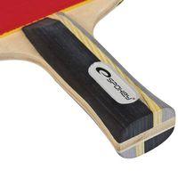 Rakietka do ping-ponga SPOKEY Strike 81900 - produkt z kategorii- Tenis stołowy