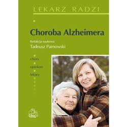 Choroba Alzheimera (Dorota Antoniak, Gabriela Bodzak-Opolska, Ag)