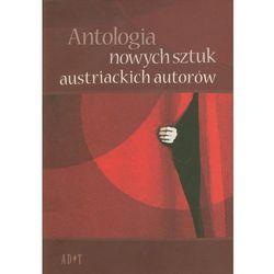 Antologia nowych sztuk austriackich autorów (Adit)