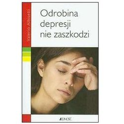 Odrobina depresji nie zaszkodzi - Valerio Albisetti, kategoria: psychologia