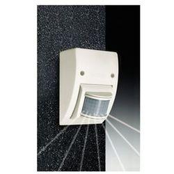 STEINEL 606015 - Czujnik podczerwieni Steinel 606015 IS 2160 biały