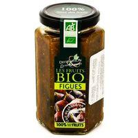 Dżem Figowy 100% Owoców 300g - Destination - BIO EKO (konfitura)
