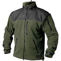 polar taktyczny Classic Army Windblocker zielono-czarny (BL-CAF-FM-16) (5908262154811)