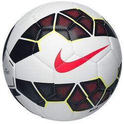 piłka  Strike - 161/White/Black/Hyper Punch/Hyper Punch, produkt marki Nike