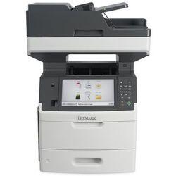 Lexmark  MX711DHE (biurowe urządzenie wielofunkcyjne)