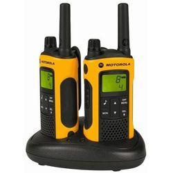 radiotelefon tlkr-t80 ex 2os. wyprodukowany przez Motorola