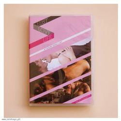 Erika Lust - Life, Love, Lust DVD, kup u jednego z partnerów