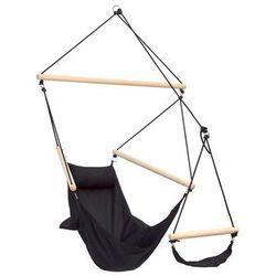 Fotel hamakowy, Czarny Swinger