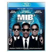 Imperial cinepix Film  faceci w czerni 3 3d men in black 3