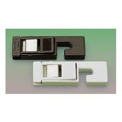 Kaiser klamerki do filmów - plastik - produkt z kategorii- Pozostałe akcesoria do ciemni