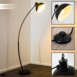 recife lampa stojąca czarny, 1-punktowy - nowoczesny - obszar wewnętrzny - recife - czas dostawy: od 2-4 dni roboczych marki Reality