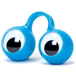 Oczy na palce pacynka niebieska ze sklepu SELKAR