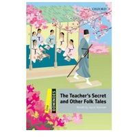 Dominoes: One: The Teacher's Secret and Other Folk Tales Pack (Hannam, Joyce)