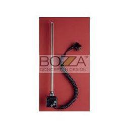 Grzałka elektryczna 1000 W - kolor czarny, 1000GR01-10000GRZ40
