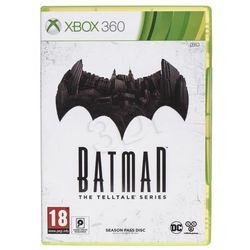 Batman The Telltale Series z kategorii [gry XBOX 360]