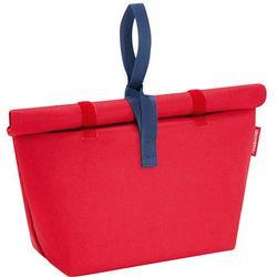 Torba termoizolacyjna Reisenthel Fresh Lunchbag ISO czerwona (ROT3004)