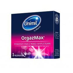 Unimil: orgazmax 3 od producenta Unimil (pol)