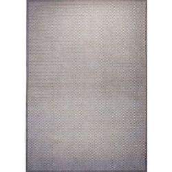 Szary dywan nowoczesny Cubetti Iridio