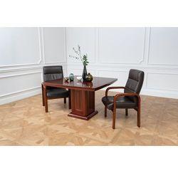 Stolik biurowy PRESTIGE G610 120 cm, G03 120