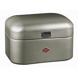 Pojemnik na pieczywo Single Grandy szary, 235101-03