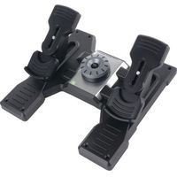 Pedał LOGITECH G Saitek PRO Flight Rudder Pedals USB + Zamów z DOSTAWĄ JUTRO! + DARMOWY TRANSPORT! (5099206