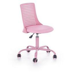 Halmar Krzesło dziecięce pure różowy